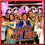 India Waale - Happy New Year - 2014 - (MP3 Format)