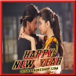 Manwa Laage - Happy New Year - 2014 - (MP3 Format)