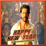 Sharabi - Happy New Year - 2014 - (MP3 Format)