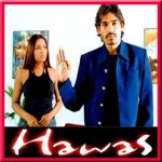 Teri Chahat Mein - Hawas - 2004 - (MP3+VIDEO)