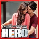 Khoya Khoya - Hero - 2015 - (VIDEO+MP3 Format)
