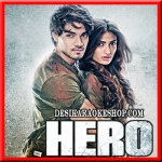 O Khuda - Hero - 2015 - (VIDEO+MP3 Format)