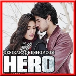 Yadaan Teriyaan (Version 1) - Hero - 2015 - (MP3 Format)