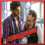 Ishaqzaade - Ishaqzaade - 2012 - (MP3+VIDEO)