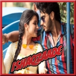 Pareshan - Ishaqzaade - 2012 - (MP3+VIDEO)