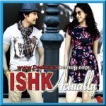 Aye Dil Bata - Ishk Actually - 2013 - (MP3)