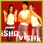 Mere Dil Ko Ye Kya Ho Gaya - Ishq Vishk - 2003 - (VIDEO+MP3)