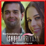 Judaa - Ishqedarriyaan - 2015 - (VIDEO+MP3 Format)