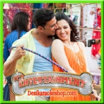 Nahin Woh Samne - Its Entertainment - (MP3 Format)