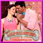 Tera Naam Doon - Its Entertainment - (MP3 Format)