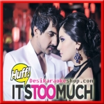Sooni Sooni - Its Too Much - 2013 - (MP3)
