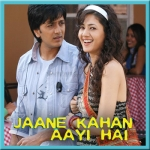 Koi Rok Bhi Lo - Jaane Kahan Se Aayi Hai - 2010 - (VIDEO+MP3)