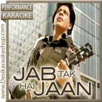 Challa - Jab Tak Hai Jaan - 2012 - (MP3+VIDEO)