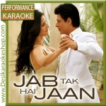 Jiya Re - Jab Tak Hai Jaan - 2012 - (MP3)