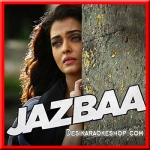 Bandeya - Jazbaa - 2015 - (VIDEO+MP3 Format)