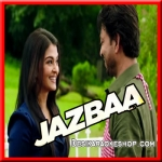 Jaane Tere Sheher - Jazbaa - 2015 - (VIDEO+MP3 Format)