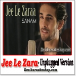 Jee Le Zara (Cover Version) - Sanam Puri - (VIDEO+MP3 Format)