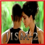 Abhi Abhi (Duet) Hum To Haare - Jism 2 - 2012 - (MP3+VIDEO)