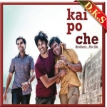 Meethi Boliyaan - Kai Po Che - 2013 - (VIDEO+MP3)