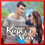 Saathi Rey - Kapoor & Sons - 2016 - (VIDEO+MP3 Format)