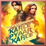 Soni Soni Akkha Nu - Karle Pyaar Karle - 2014 - (VIDEO Lyrics On Screen+MP3)