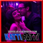 Sarfira - Katti Batti - 2015 - (MP3 Format)