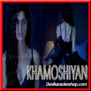 Bheeg Loon (Female Version) - Khamoshiyan - 2015 - (MP3 Format)