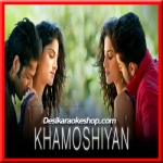 Bheeg Loon (Male Version) - Khamoshiyan - 2015 - (VIDEO+MP3 Format)