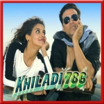 Long Drive - Khiladi 786 - 2012 - (MP3+VIDEO)