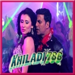 Balma - Khiladi 786 - 2012 - (MP3)