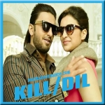 Sajde - Kill Dil - (MP3 Format)