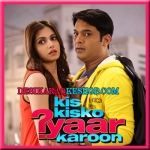 Samandar - Kis KisKo Pyaar Karoon - 2015 - (VIDEO+MP3 Format)