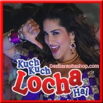 Daaru Peeke Dance - Kuch Kuch Locha Hai - 2015 - (VIDEO+MP3 Format)