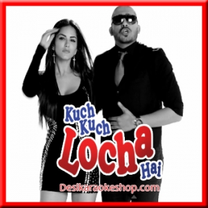 Yeh Ishq - Kuch Kuch Locha Hai - 2015 - (VIDEO+MP3 Format)