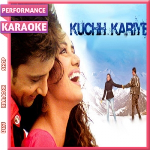 Kyun Ki Tu Meri Zindagi Hai - Kuchh Kariye - 2010 - (VIDEO+MP3)