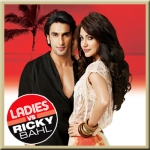 Jazba - Ladies V/s Ricky Bahl - 2011 - (VIDEO+MP3)