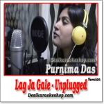 Lag Ja Gale (Unplugged) - By Purnima Das - Tribute To Lata Mangeshkar - (VIDEO+MP3 Format)