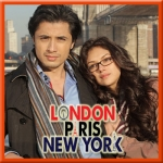 London Paris New York - London Paris New York - 2012 - (MP3+VIDEO)