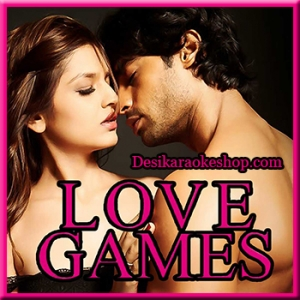 Aye Dil - Love Games - 2016 - (VIDEO+MP3 Format)