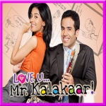 Bhoore Bhoore Baadal - Love U Mr. Kalakaar - 2011 - (VIDEO+MP3)