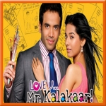 Sarfira Sa Hai Dil - Love U Mr. Kalakaar - 2011 - (VIDEO+MP3)