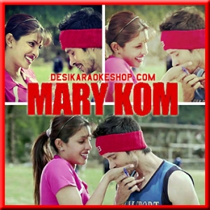Saudebaazi - Mary Kom - 2014 - (VIDEO+MP3 Format)