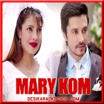Sukoon Mila - Mary Kom - 2014 - (MP3 Format)