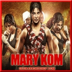 Teri Baari - Mary Kom - 2014 - (MP3 Format)