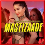 Hor Nach - Mastizaade - 2016 - (VIDEO+MP3 Format)