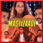 Kamina Hai Dil - Mastizaade - 2016 - (VIDEO+MP3 Format)