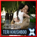 Teri Khushboo (Male) - Mr. X - 2015 - (MP3 Format)