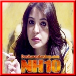 Le Chal Mujhe (Reprise) - NH10 - 2015 - (VIDEO+MP3 Format)