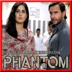 Saware - Phantom - 2015 - (MP3 Format)