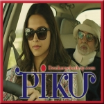 Journey Song - Piku - 2015 - (MP3 Format)